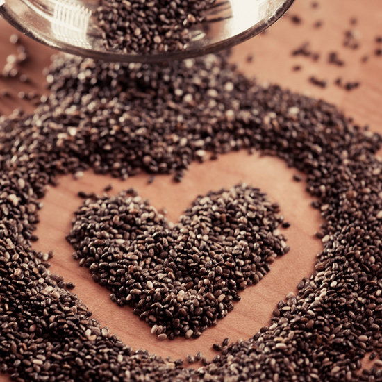 Chia Seeds: Benefits, Side Effects, Nutrition (Salvia Hispanica)