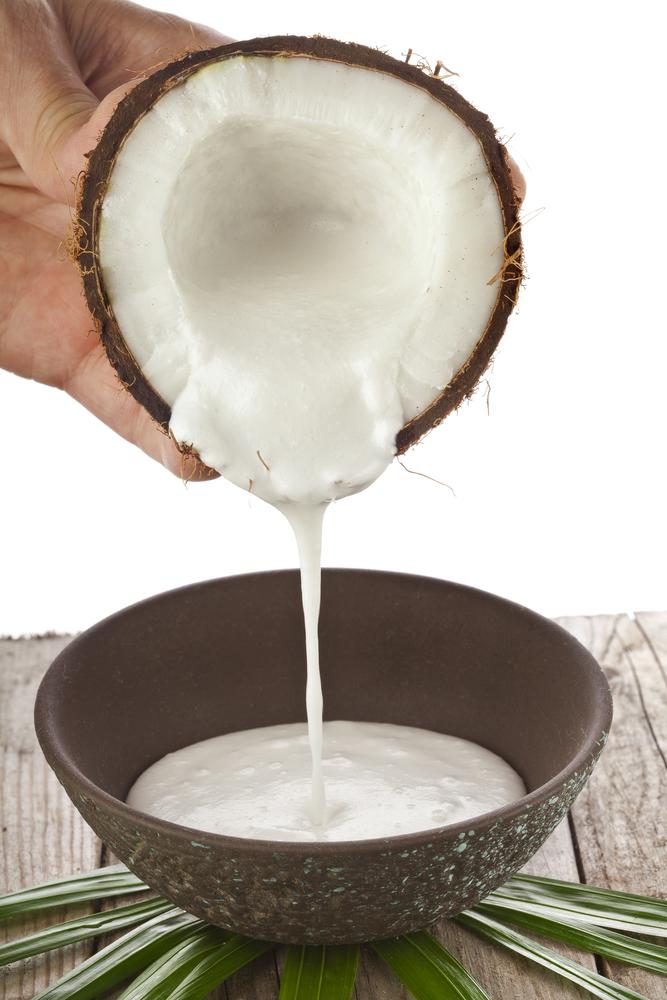 Cocoanut milk