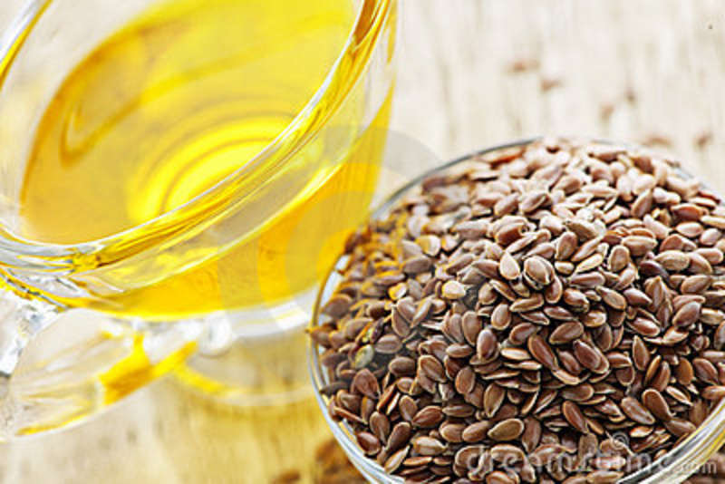 Flaxseed Oil Benefits, Side Effects, Reviews and Facts (Linseed Oil)