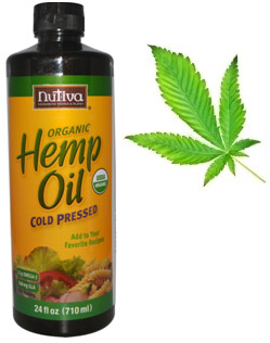 What is hemp oil for