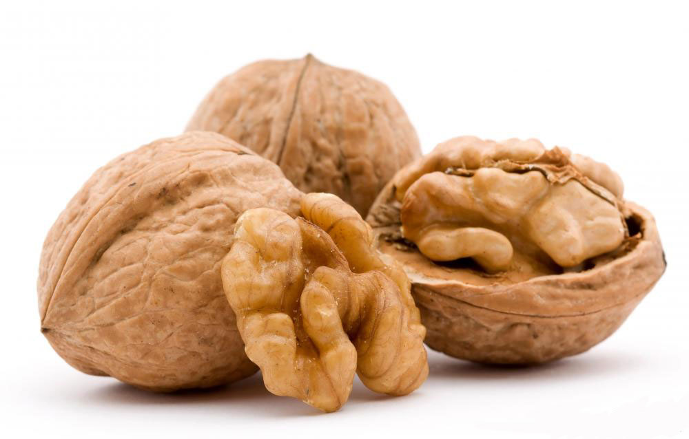 Sexual health benefits of walnuts